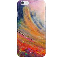 The Three Sisters- Scotland iPhone Case/Skin
