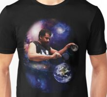 Neil Degrasse Tyson The Creator Unisex T-Shirt