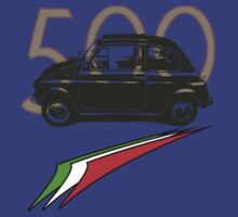 500 by karmadesigner