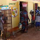 Gambia - looking forward by Gili Orr