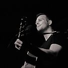 in performance  by Jeff Stroud