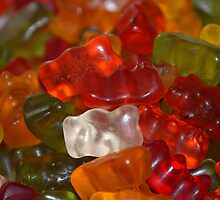 Yummy Gummy - Jelly Babies by vbk70
