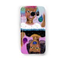 Comet Queen Kandi Samsung Galaxy Case/Skin