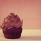 Cupcake by Tamara Brandy