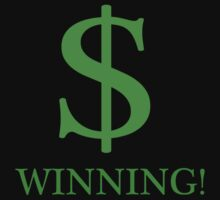 $ Winning by Paul Gitto
