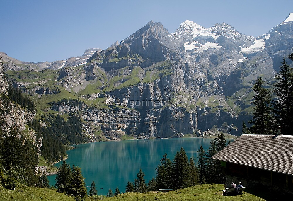 Suisse Postcards - 3 by sorinab