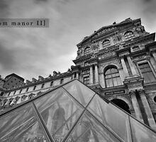 Phantom Manor by danichro27
