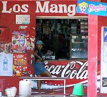 Los Mangos by Mikeinbc1