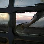 """OCEAN VIEW SHATTERED"" Best Viewed Large by waddleudo"