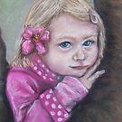 Jacqueline by Dianne  Ilka