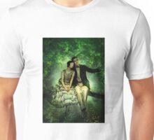 ENCHANTED LOVE Unisex T-Shirt