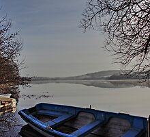Spring Morning by Julesrules