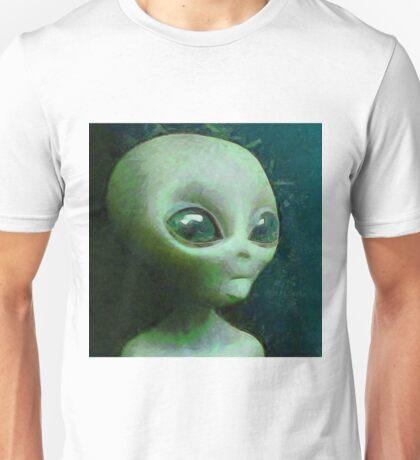 Baby Alien Unisex T-Shirt