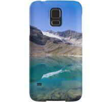 Blaue Lacke (2.290m) Samsung Galaxy Case/Skin