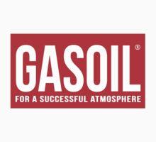 Gasoil by Ben Paris