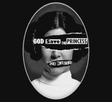 God Save The Princess
