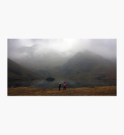 Walkers - Co. Kerry Photographic Print