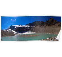 Sulzenauferner (2.500m) Poster