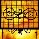 lamp design  by DearMsWildOne