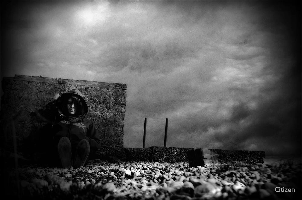 Solitude by Nikki Smith