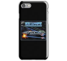 Battlestar Galactica iPhone Case/Skin