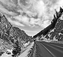 Rocky Road by Joe Thill