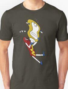 Hot Dog Love T-Shirt