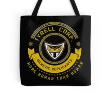 Tyrell Corporation Crest Tote Bag