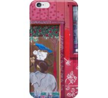 Haight St, San Francisco iPhone Case/Skin