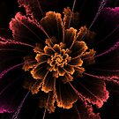 Electric Blossom by Jaclyn Hughes