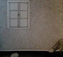 Die Zeit vergeht. III by Ronja