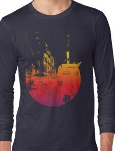 Street view Long Sleeve T-Shirt