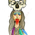 Sacraficial by LadyLo