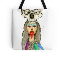Sacraficial Tote Bag