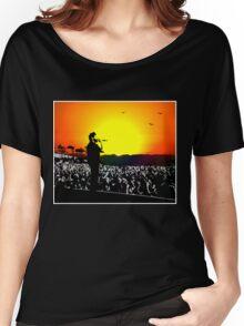 Till Dawn Women's Relaxed Fit T-Shirt