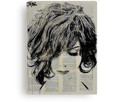 pip Canvas Print