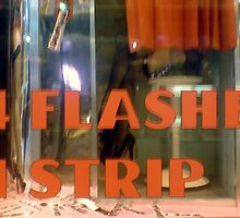 4 flashes 1 strip by MikeShort
