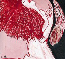 Facing the Subconscious by Ina Mar