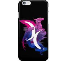 Bi Pride Dragon iPhone Case/Skin