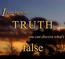 KNOW TRUTH (11) by vigor