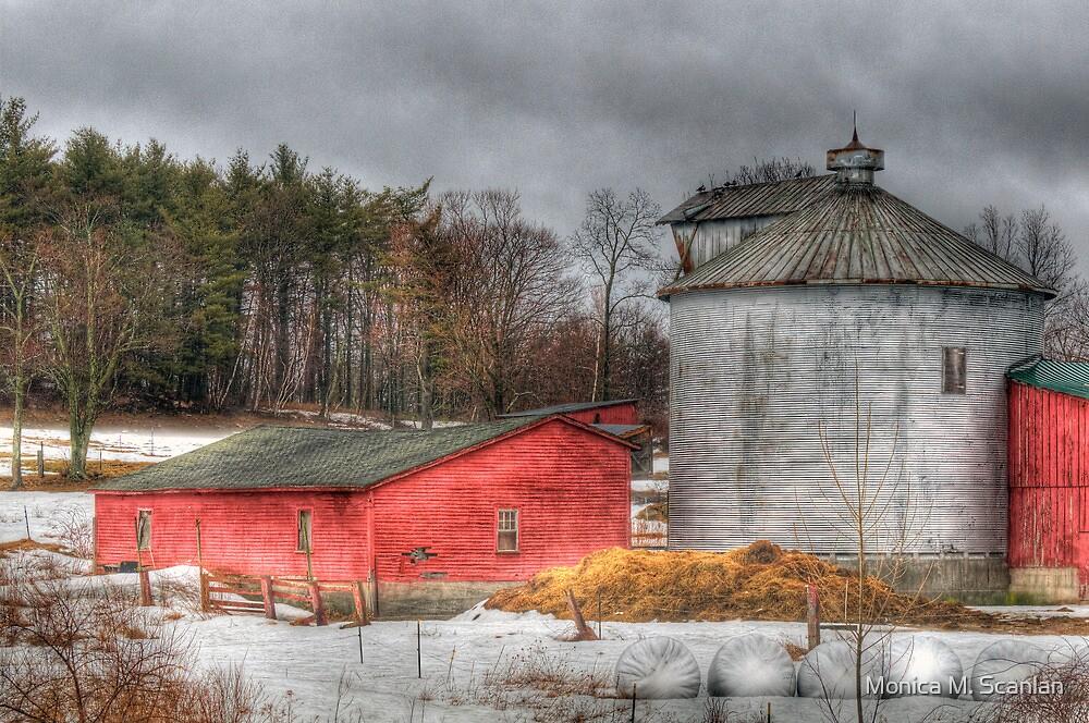 Milford Farm by Monica M. Scanlan