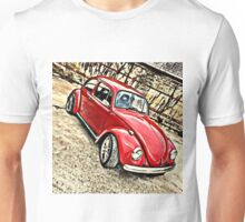 Little red Dub Unisex T-Shirt