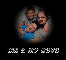 Me & My Boys by Jonice