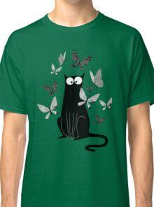 Paper Butterflies  Classic T-Shirt