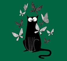 Paper Butterflies  Unisex T-Shirt