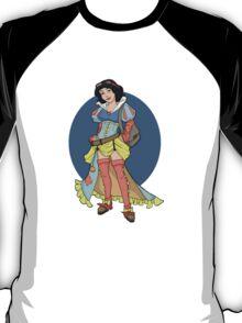 Steampunk Snow White T-Shirt