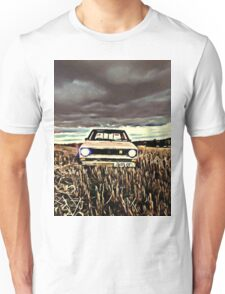 Mk1 Caddy Unisex T-Shirt
