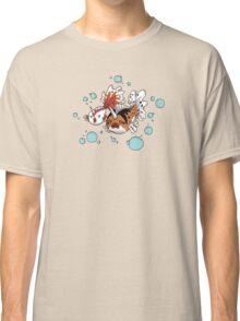 Goldeen and Seaking Classic T-Shirt