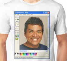 nice, cool, wow Unisex T-Shirt