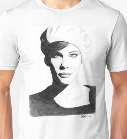 Liv Tyler Unisex T-Shirt